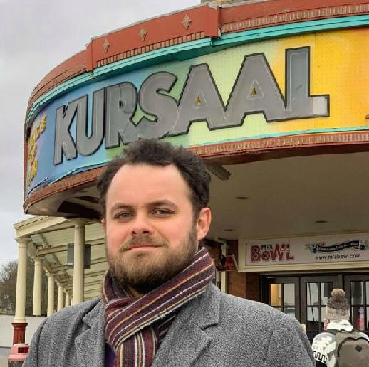 Campaigners urge council to take back lease on iconic Kursaal