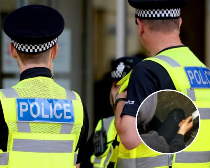 Boy 13 Robbed In Knife Point Attack In Southend Echo