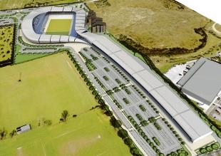 New era – how the Fossets Farm development will look