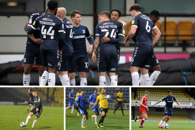 Plenty to be done - Southend United will soon have to adjust to life in the National League
