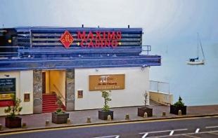 southend maxims casino