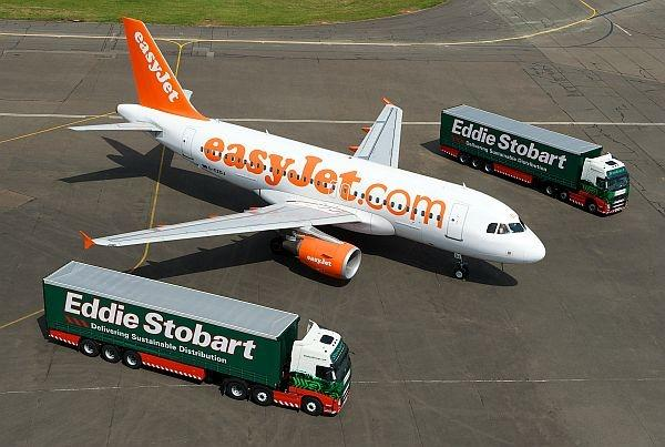 EasyJet to fly from Southend Airport