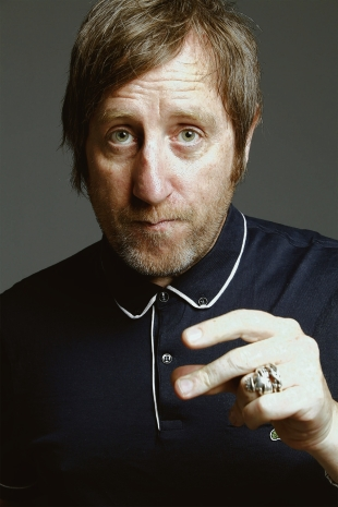 Comedy club date – stand-up Michael Smiley will be letting punters into his crazy world