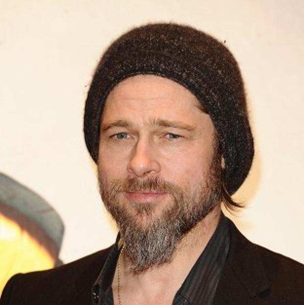Brad Pitt to film latest movie in Essex