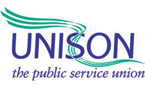UNISON members to protest in Southend over pay