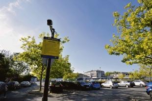 Anger At New Parking Fines At Pitsea Market Echo