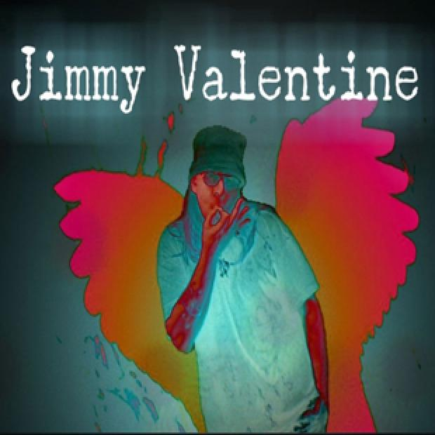 Jimmy Valentine