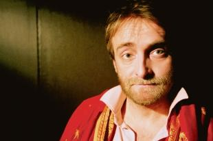 Tim FitzHigham headlines Bob's Comedy Club's new night in Southend on Saturday