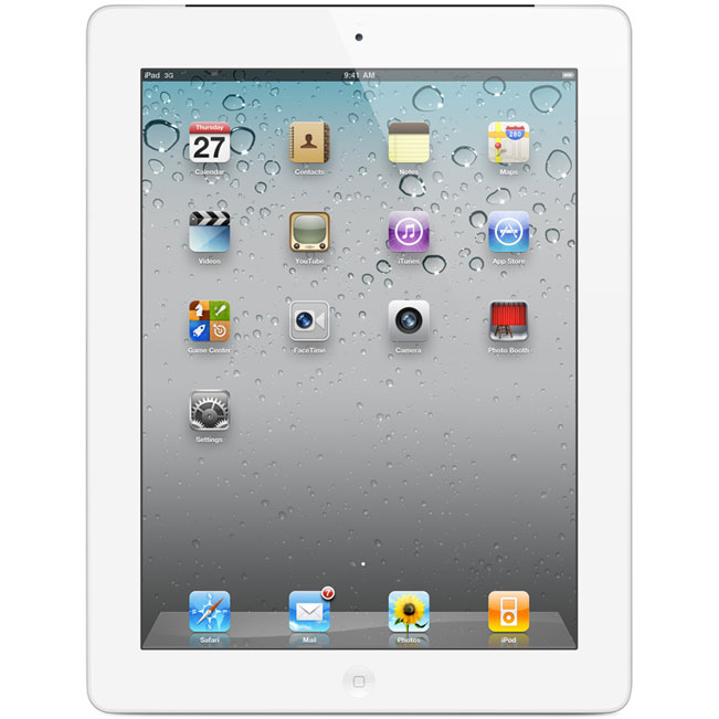 Air on a shoestring: Council buys iPads despite cutting costs