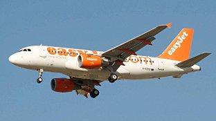 EasyJet announces new routes from Southend airport