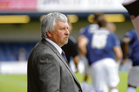 Echo: Paul Sturrock - has made three changes