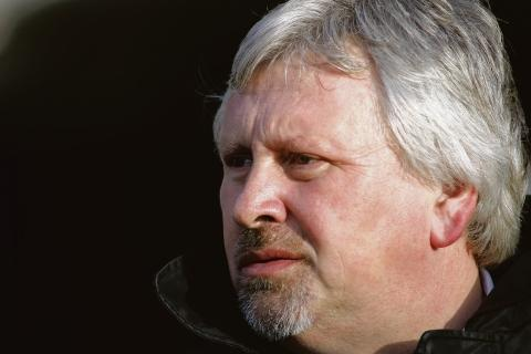 Paul Sturrock - keen to improve results at Roots Hall