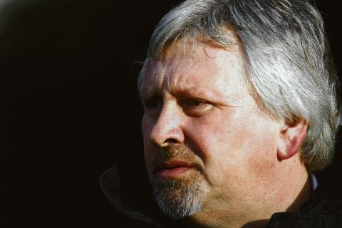Paul Sturrock - in talks with a goalkeeper