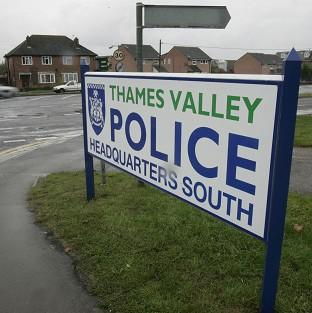 Thames Valley Police have arrested 12 men on suspicion of a string of child exploitation offences