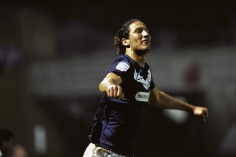 Bilel Mohsni - wants to leave Southend United