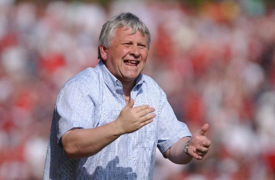Paul Sturrock - selected an unchanged starting line-up
