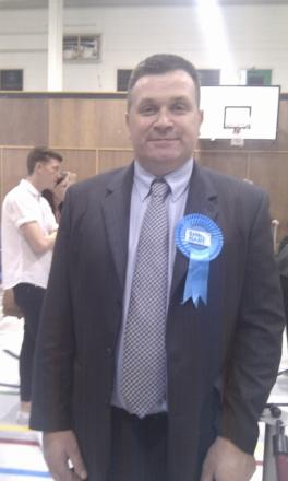 Councillor 'should have stepped aside'