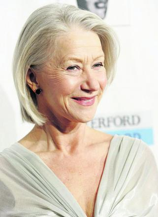 Dame Helen Mirren was educated at St Bernard's High School and Arts College in Westcliff