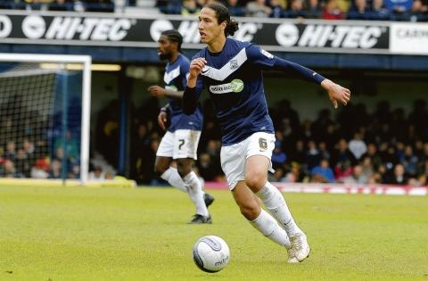 Bilel Mohsni - wants to remain out of trouble