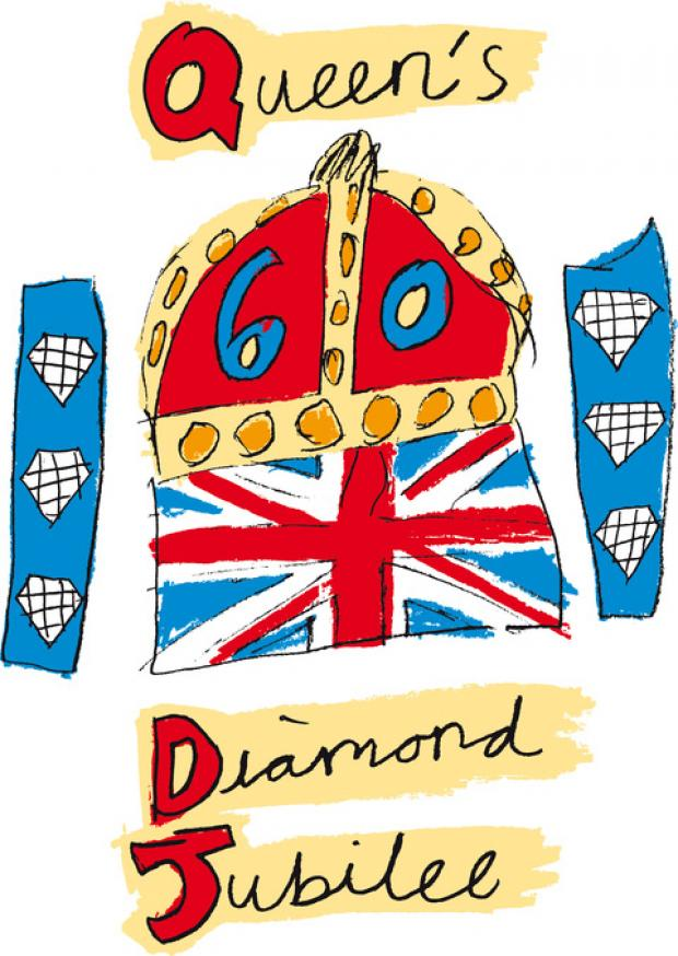 Holding a Diamond Jubilee celebration?