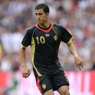 Echo: Eden Hazard has agreed to join Chelsea