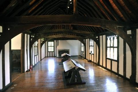 £1.8m restoration of Prittlewell Priory is complete