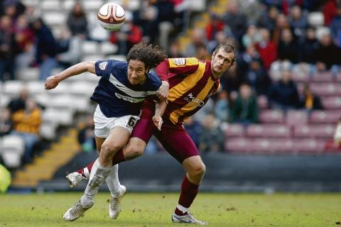 Bilel Mohsni - being linked with Sheffield Wednesday