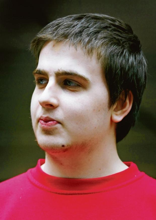 Hacker jailed for nearly three years