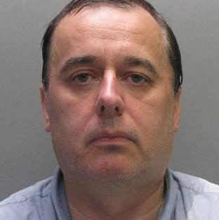 Graeme Jarman has been jailed over the murder of Judith Richardson