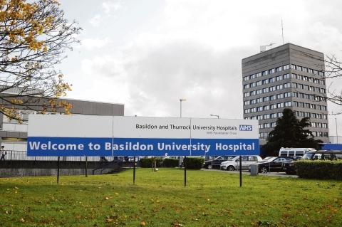Top heart team deny £1m fraud at Basildon Hospital