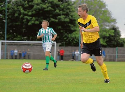 Neil Harris - had been due to make his come back against Waltham Abbey