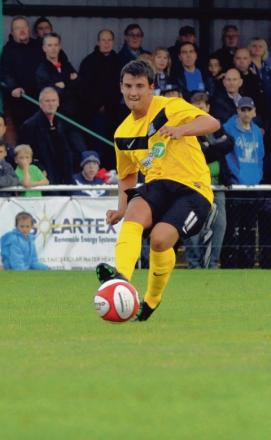 Elliot Benyon - joined Torquay United on loan