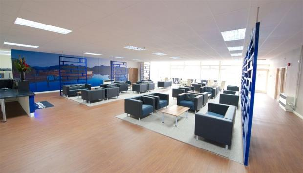 Southend Airport opens business lounge for private jet passengers