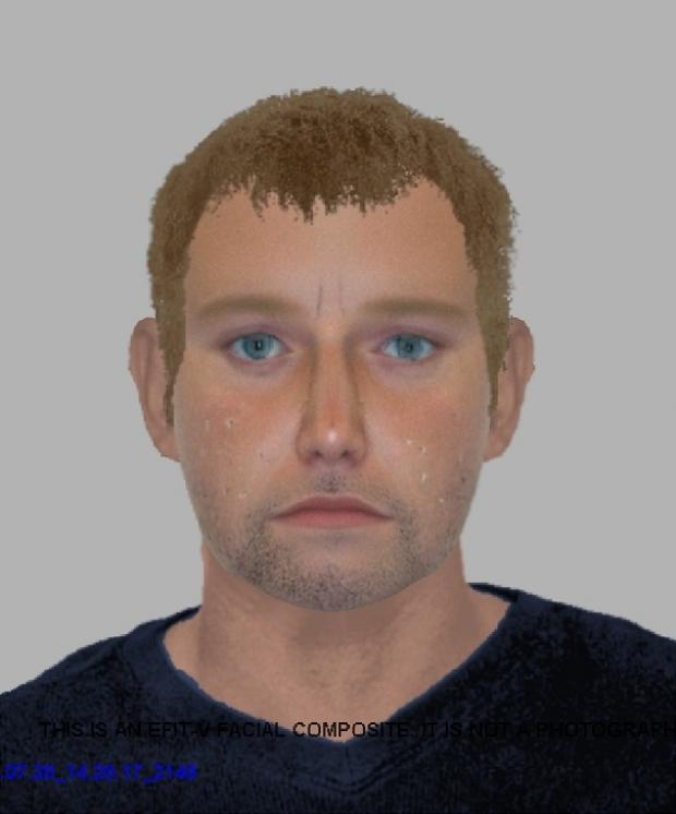 E-fit released in hunt for Rayleigh burlgar