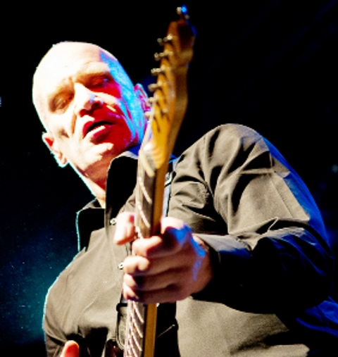 Wilko Johnson is surprise addition to Sonisphere festival
