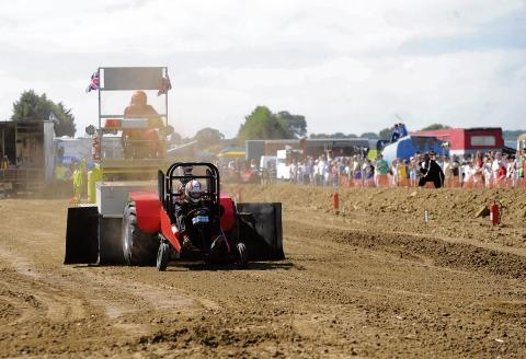 35,000 turn out for Essex Country Show