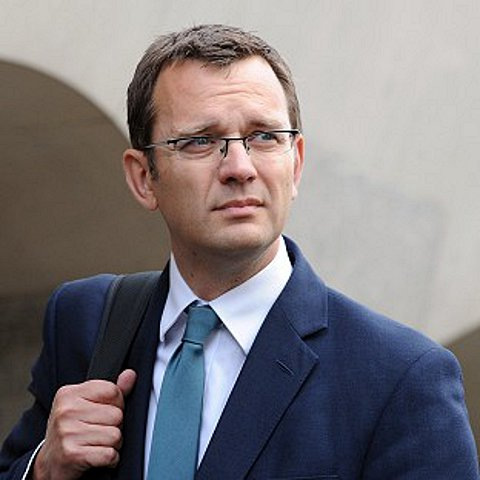 Shock over Coulson guilty verdict for phone hacking