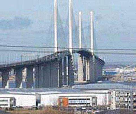 Concern over new river crossing at Thurrock