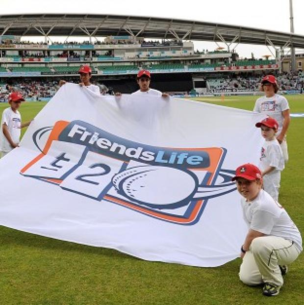 The FriendsLife t20 will be expanded from 10 to 14 group-stage games for each county