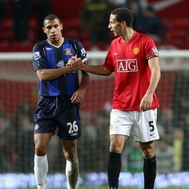 Anton Ferdinand, left, and Rio Ferdinand, right, said they will participate in discussions to improve existing football organisations