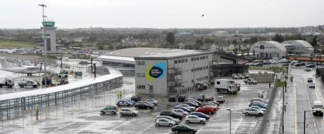 Echo: Experts called in over airport parking problems