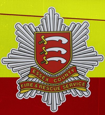 Firefighters tackle three car fires in Southend