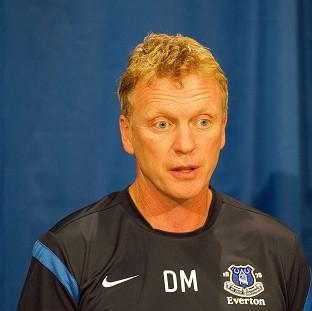 David Moyes says divers could turn people away from the game