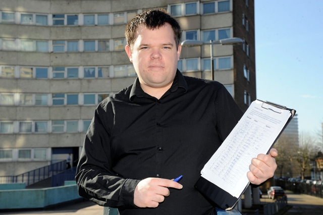 More improvements needed at tower blocks