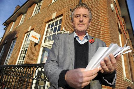 Thousands sign petition to save delivery offices in Rochford and Southend