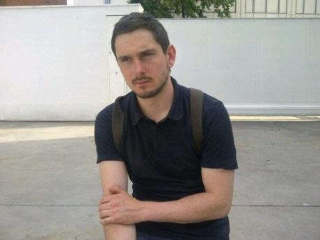 29 year-old Adam Connelly, from Hackney, could be in Essex