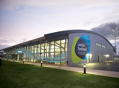 Southend Airport has received a number of complaints since its runway extension