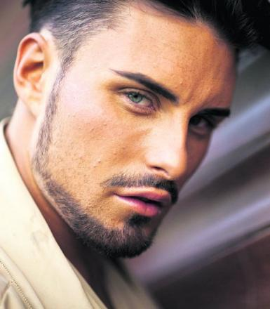 Rylan makes time for charity