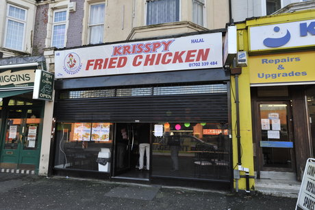 Southend takeaway closed after sewage found in kitchen