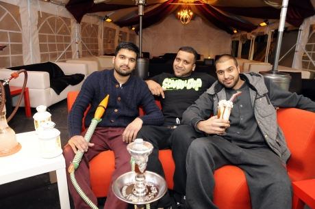 Owners of new shisha bar in Hadleigh hit back at negative comments